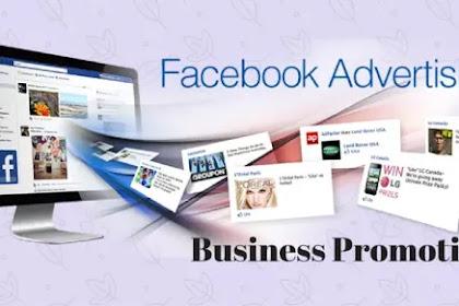 Memanfaatkan Facebook sebagai Media Promosi Produk Bisnis