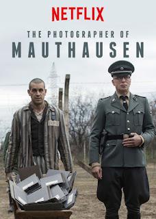 O Fotógrafo de Mauthausen Legendado Online