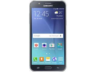 حل مشكلة توقف شاشة بعد تشغيل الجهاز Samsung Galaxy J7 SM-J700HF