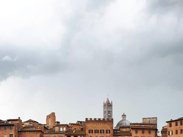 Travel Diary // Siena & San Gimignano