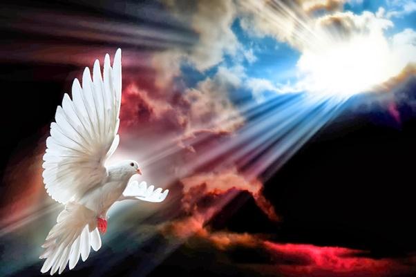 O espírito do Senhor DEUS está sobre mim