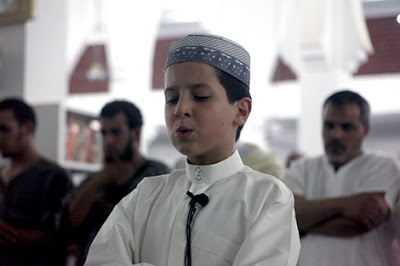 Bolehkah Anak Belum Baligh Jadi Imam ?