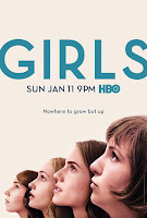 Girls: Season 4 (2015) Poster