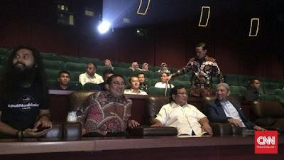 Fadli Zon Minta Jokowi Nonton Film 212 Agar Tak Salah Paham - Info Presiden Jokowi Dan Pemerintah
