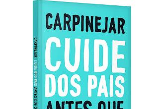 Fabrício Carpinejar promove bate-papo e sessão de autógrafos
