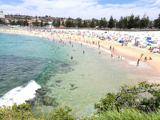 Sydney's Most Popular Coastal Walk
