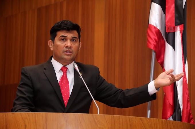 Pela 8ª vez, deputado Wellington solicita a reativação da Unidade de Vigilância em Zoonoses de São Luís