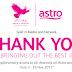 Saluran Percuma Astro Kepada Semua Pelanggan 2017