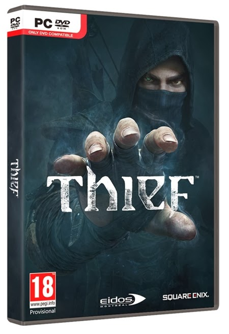 The Thief Game Free Download for PC