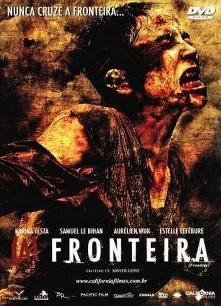 A fronteira 2007 filme hd - 5 10