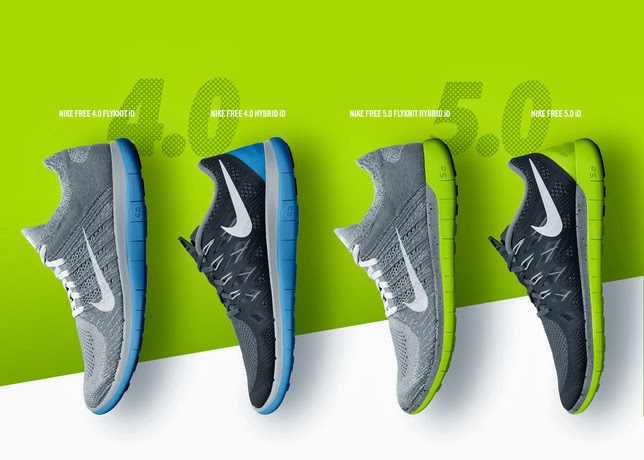 d6222ac008e Press Release  NIKE FREE 2014 RUNNING COLLECTION REVOLUTIONIZES NATURAL  MOTION FLEXIBILITY