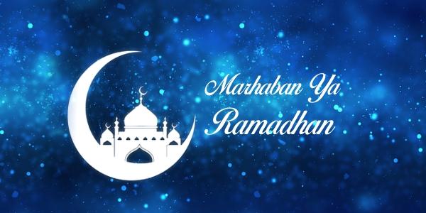 Kata Kata Ucapan Menyambut Bulan Puasa Ramadhan 2021