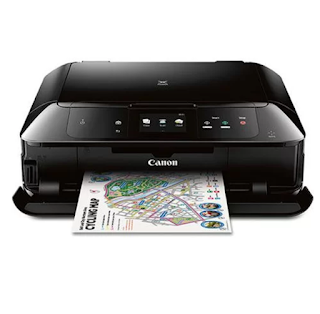 Canon PIXMA MG7700 Manual Printer