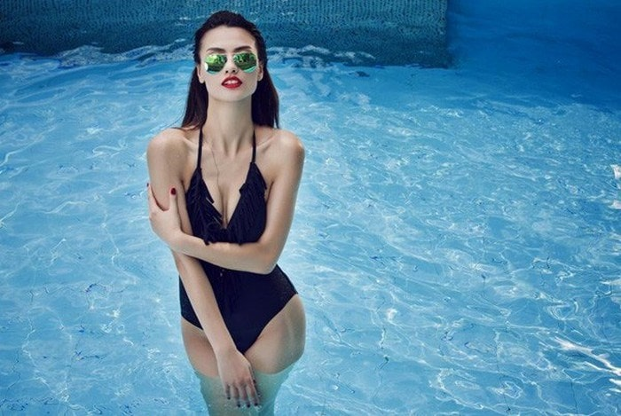 Bí kíp chọn bikini chuẩn nhất cho từng vóc dáng