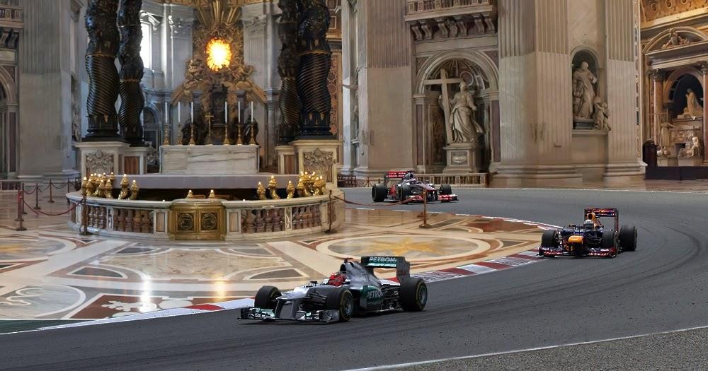 Grand-Prix-de-Vatican-Kirchenstaat-bekommt-eigene-Formel-1-Rennstrecke