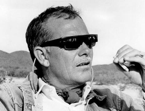 Sam Peckinpah sunglasses