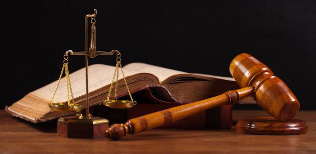 Reglamento y justicia