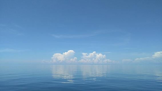 Calm-blue-sea-2