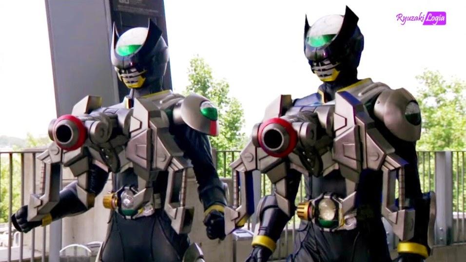 Parichay Episode 26th December 2012 Kamen Rider Amazon – Desenhos