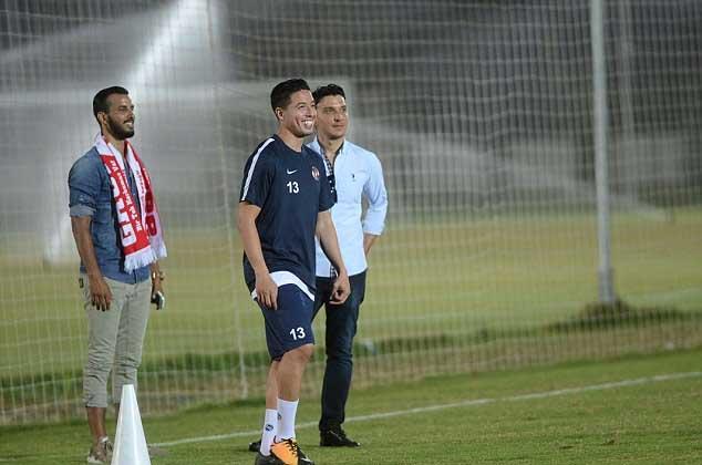 Hàng thải Man City giá rẻ như bèo ra mắt Antalyaspor 4