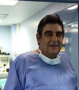 Ο Πειραιώτης  Σταύρος Τσιριγωτάκης  ανάμεσα στους Κορυφαίους Χειρουργούς  Θυροειδούς του κόσμου!(ΦΩΤΟ)