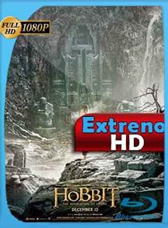El Hobbit La desolación de Smaug 2013 HD [1080p] Latino [GoogleDrive] DizonHD