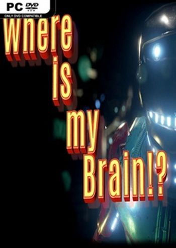 Where is my Brain PC Full Español
