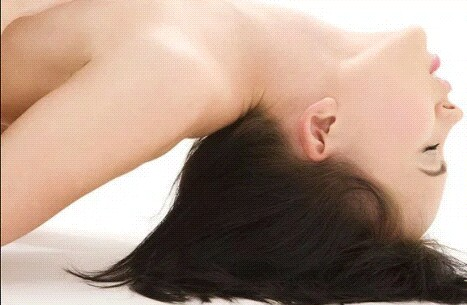 Cairan Vagina Saat Wanita Terangsang