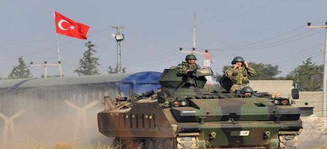 تركيا-تخطط-لإقامة-قاعدة-عسكرية-في-سوريا-كالتشر-عربية