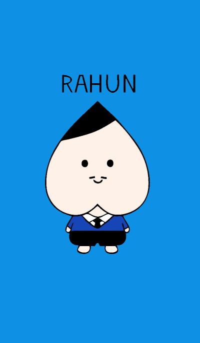 RAHUN