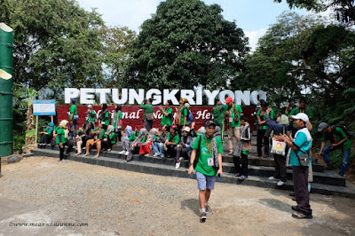 tugu petung event amazing petung national explore
