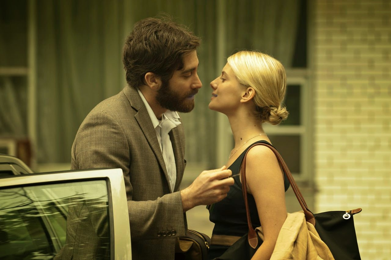 enemy jake gyllenhaal melanie laurent