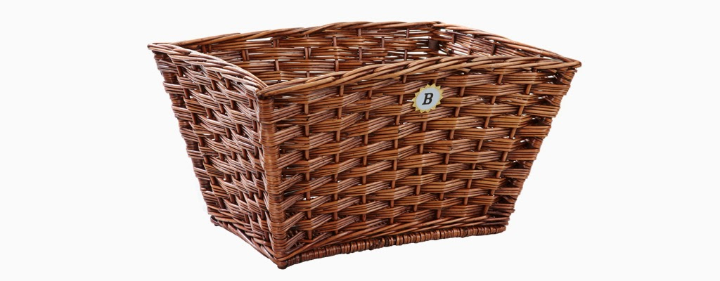 Bobbin XL Basket