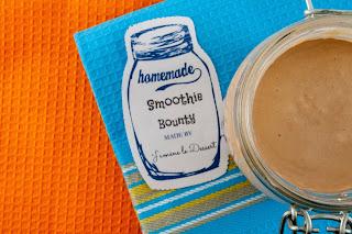 smoothie bounty