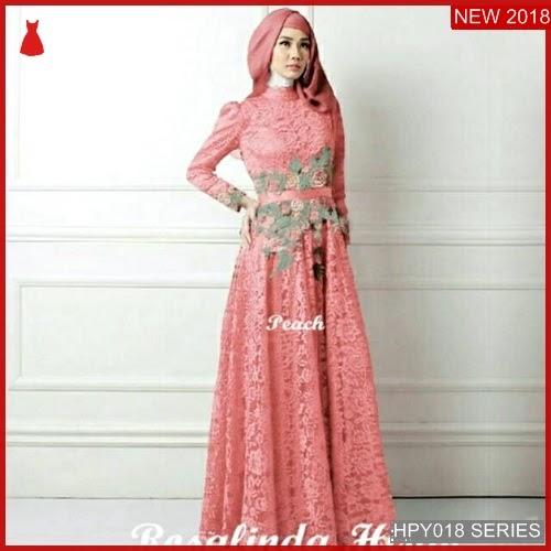 HPY018R114 Rosalinda Hijab Anak jpg Murah BMGShop