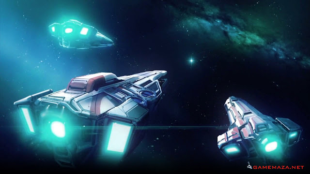 Sid Meier Starships Gameplay Screenshot 4