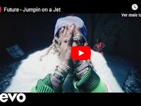 VIDEO: Future - Jump On A Jet