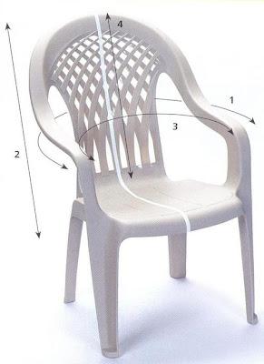 Como hacer forros para sillas for Fundas para sillas de jardin