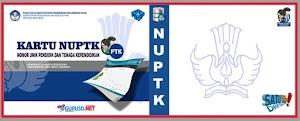 Download Aplikasi Cetak Kartu NUPTK, NRG serta NISN Model Terbaru