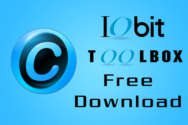 iobit startup manager free download