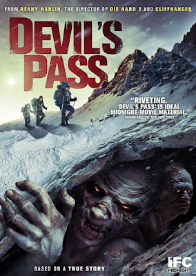 Devil's Pass [Latino]