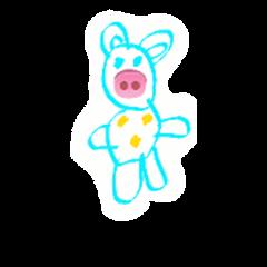 5years kid draw