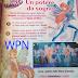 Neue Infos zu Dreamix im italienischen Winx Magazin 154