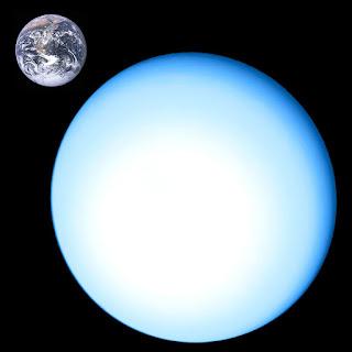 Uranus: Planet Teleskop Pertama