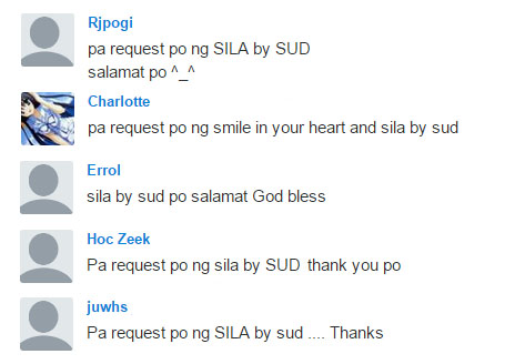 sila by sud request