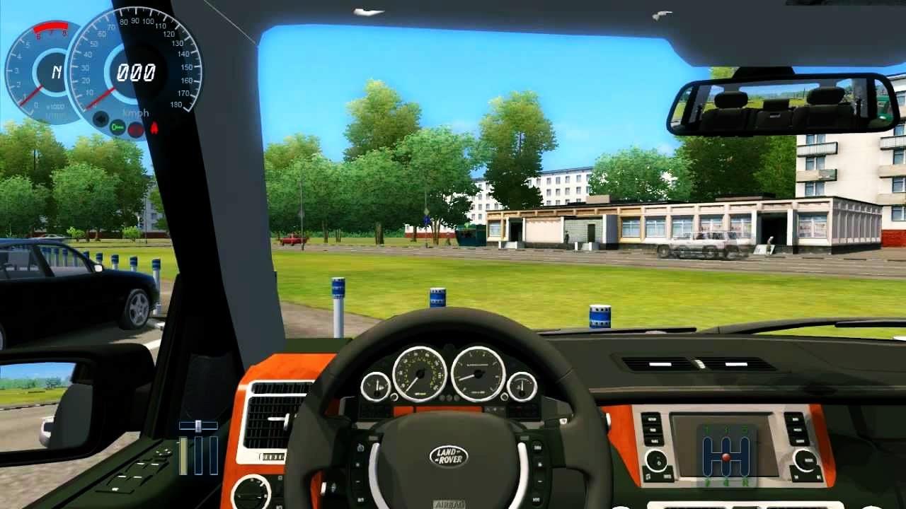 Pc Wip Freedrive An Open World Driving Simulator