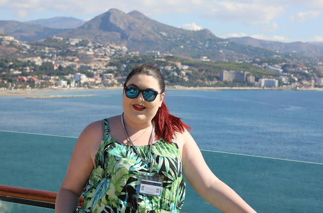 Plus Size Holiday Fashion in Malaga