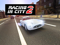 Racing in city 2 Mod APK + Official APK  Update Terbaru