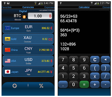 Currency Converter DX