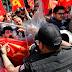 Σοβαρά επεισόδια και συλλήψεις στην πλατεία Ταξίμ της Κωνσταντινούπολης [εικόνες & βίντεο]